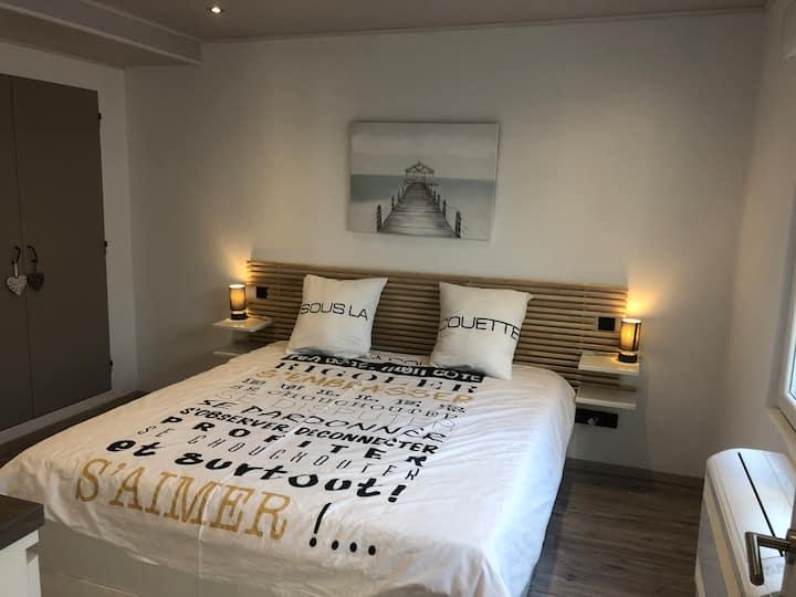 Appartement confort  Port - Rive gauche Marseillan