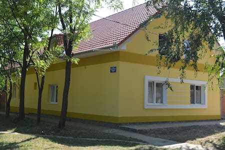 Nivo vendégház / Nivo guesthouse - Senta