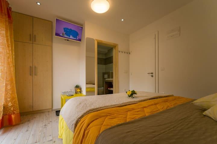 Aparthotel Pr'Jakapč' - Traveler Room 2B-6