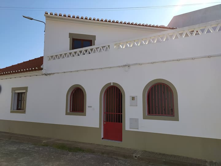 Casa da Alzira T2