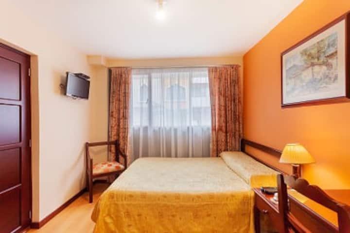 Hotel Frances La Maison