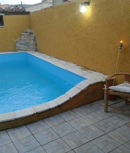 Casa vacanze Barumini con piscina - Barumini