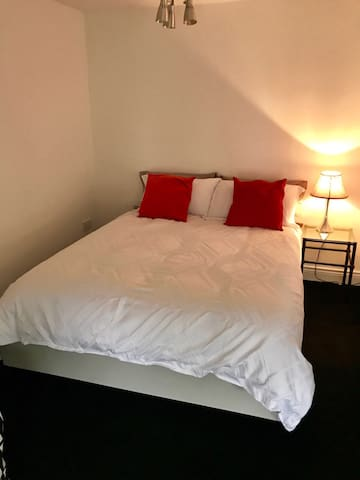 No 18 Main Self Catering Apartment