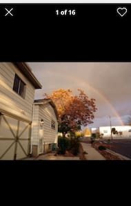 Charming cottage near downtown SLC - Millcreek - 一軒家