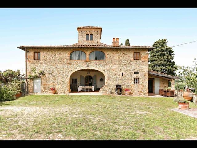 Casa di Romano - La Piazzetta