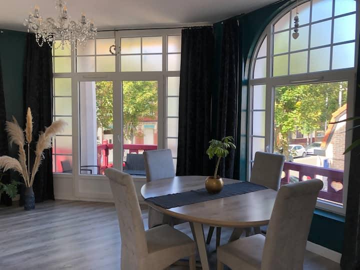 Appartement de charme - Villa les iris