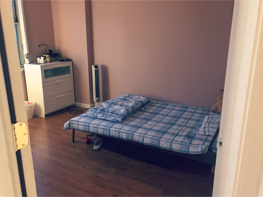 Large Lovely Room In Fort Lee Right Next To Gwb Apartments For Rent In Fort Lee New Jersey