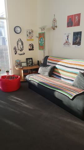 Cozy Spacious Apartment in Herning - Herning - Apartemen