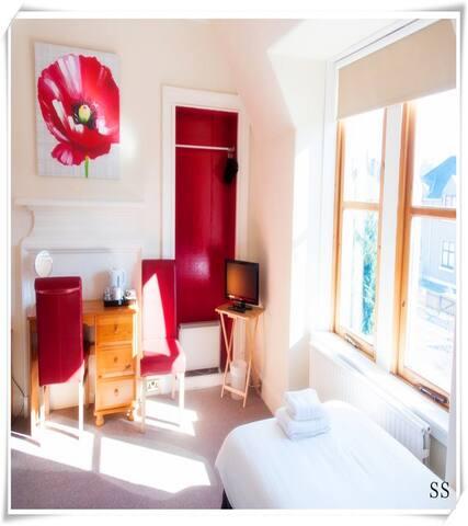 Kaya Apartment