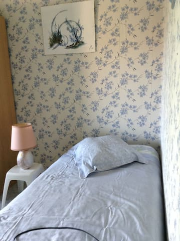 Appartement calme et spacieux