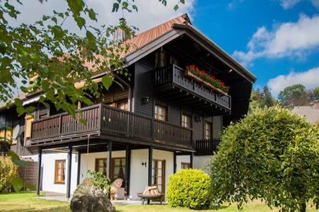 Ferienwohnung Bollenhut - Feldberg