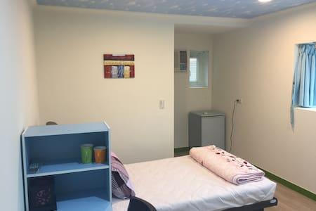 聖桃莎文旅 Sentosa Inn, 交通便捷,熱鬧方便的都市民宿~ - 桃園區 - Appartamento