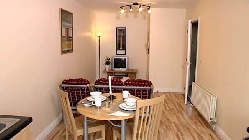 2 bedroom apartment - Limerick - Apartment