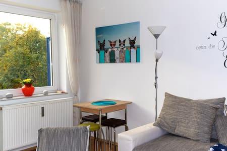 Gemütliche Wohnung in zentraler & ruhiger Lage - Braunschweig