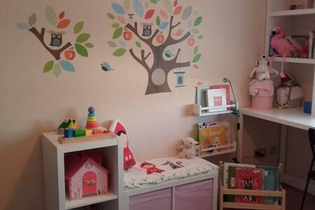 Acogedor, bonito piso en Albacete ideal para niños - Albacete