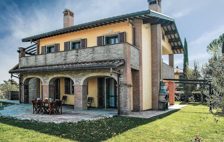 Villa Valledoro - Pisa