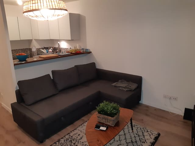 Private room in Saint Denis near Stade de France
