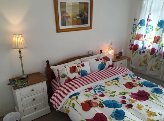 Double Room (5) Station House Accommodation - Miltown Malbay - Andre