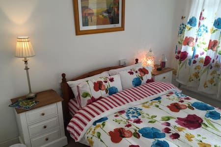 Double Room (5) Station House Accommodation - Miltown Malbay - Lainnya