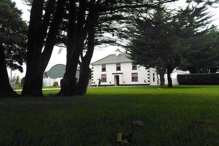 Charming farmhouse Double Room #1aw - BriarHill