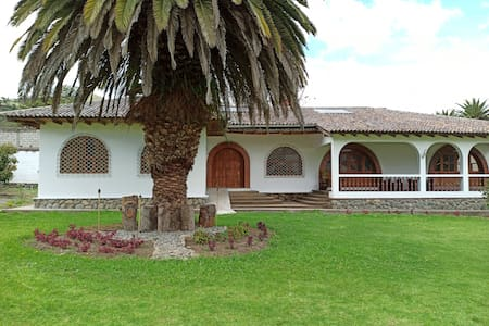 ❤ Beautiful Country House near Cuenca