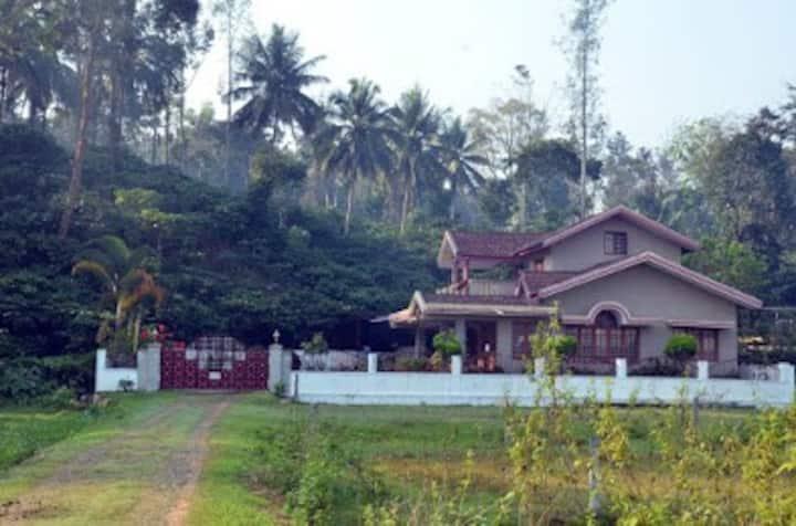 Home Stay - Kalmane