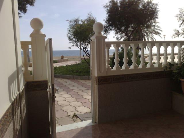 BALDOMERO - Almería