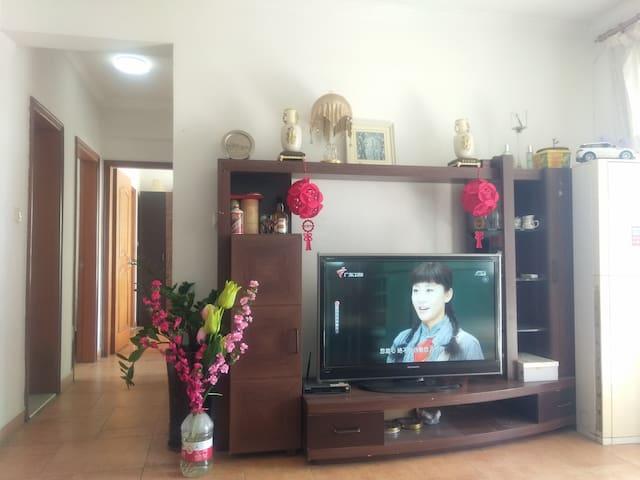 广州凤凰城五星酒店旁三房两厅五床园景花园度假房