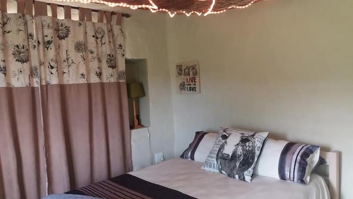 Die Plaashuisie:One-Bedroom House