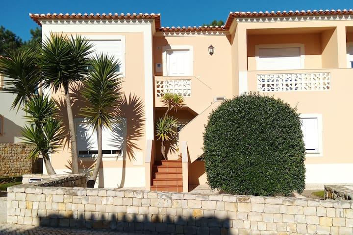 Praia del Rey, Beach and Golf House