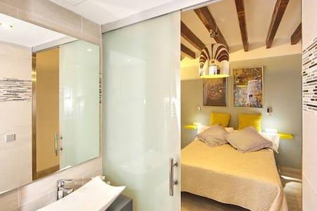 Apartments Design in La Lonja Old Town