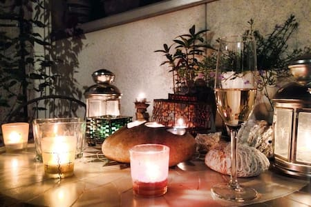 Natural Stylish Healing ♡ Cozy Loft - Nerima - Casa
