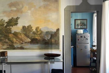 Elegante  Appartamento nel centro storico - Massa - Flat