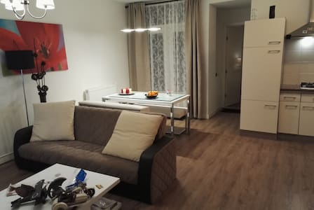 Cozy and nice room close to the City Center - Amsterdam