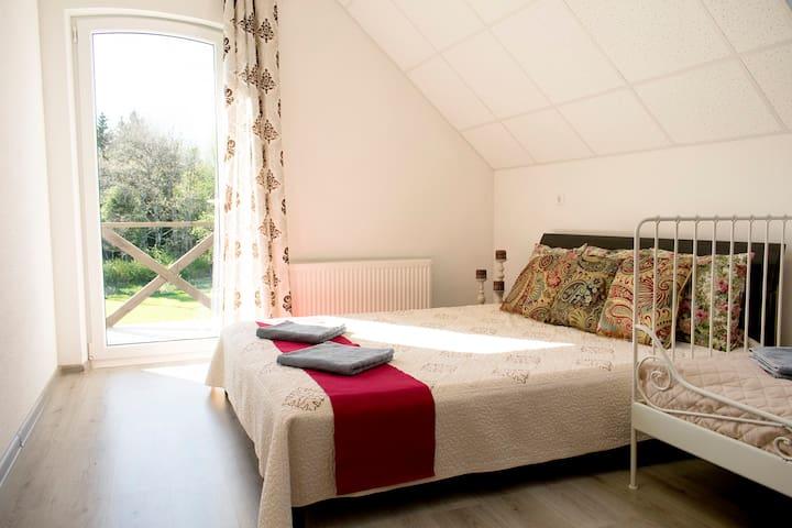 Cozy room at Village inn