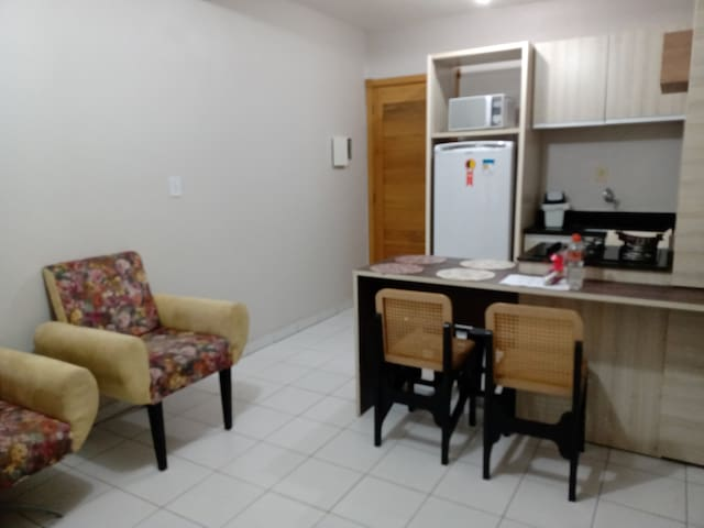 Apartamento ao lado da UFSC em Araranguá