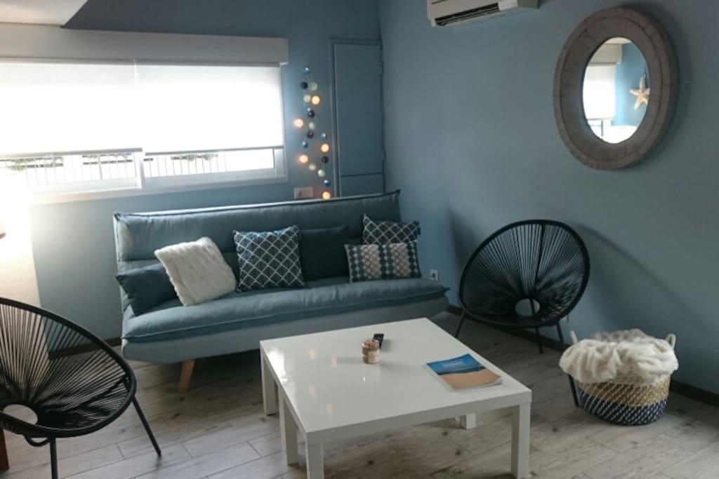 Arcachon airbnb