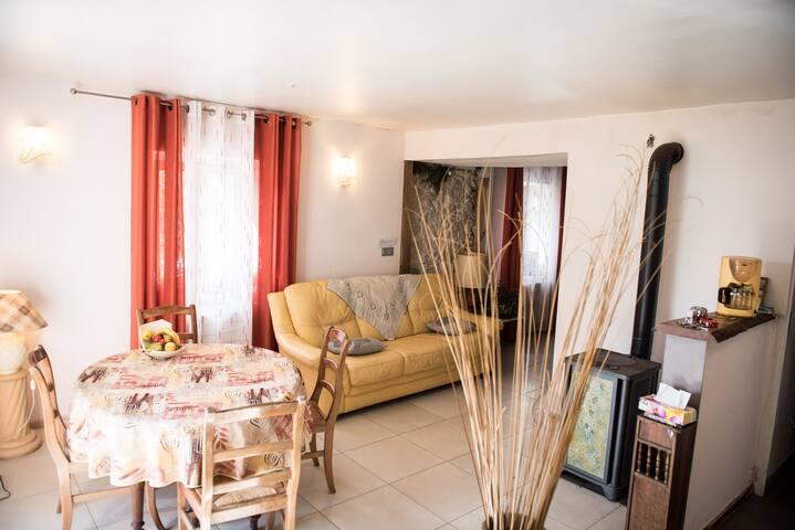 Domaine des Cruz - Corbel  - Σπίτι