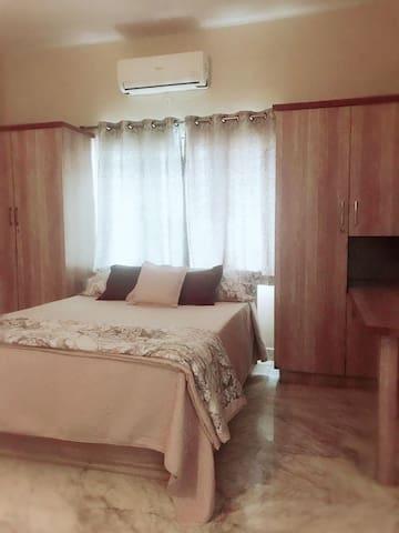 P A Service Apartments