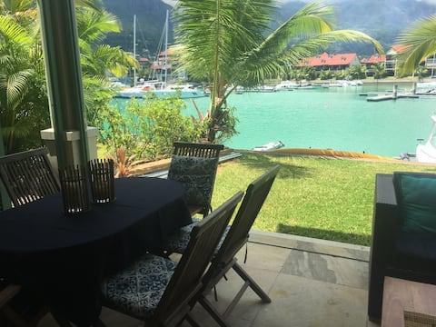 Eden Island Apartment Seychelles