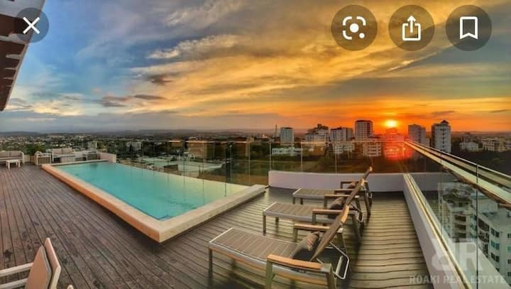 Amazing Rooftop with the Best View - Soha Suites 2