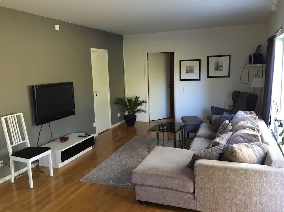 Livingroom/vardagsrum