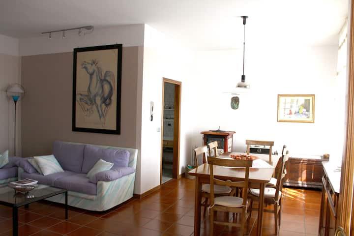 Casa Vacanze Casteldelci - Viapiana
