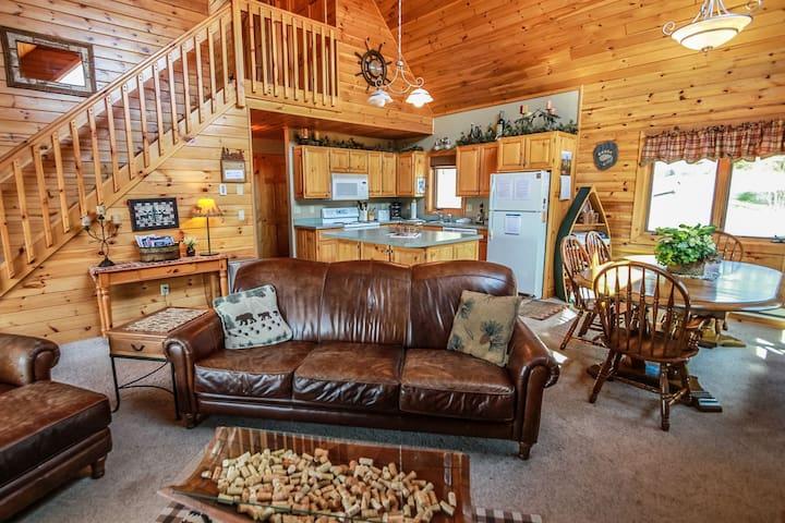Lutsen Log Lodge 14