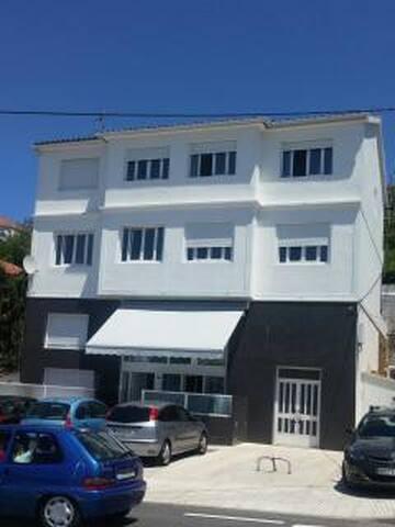 Vigo zona Calvario - Pontevedra - อพาร์ทเมนท์