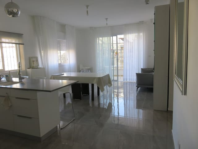 luxury appartment in center of jerusalem