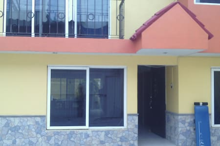 confort room for one o two persons - Heroica Puebla de Zaragoza