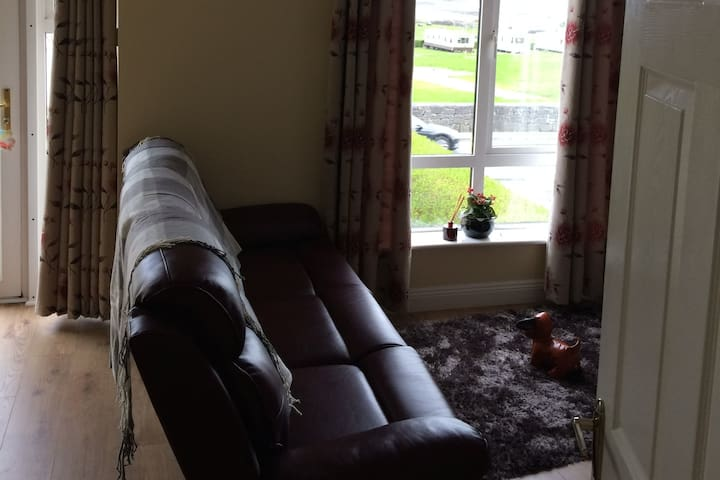 Private, spacious 3 bed room. Great views! - Galway - Flat