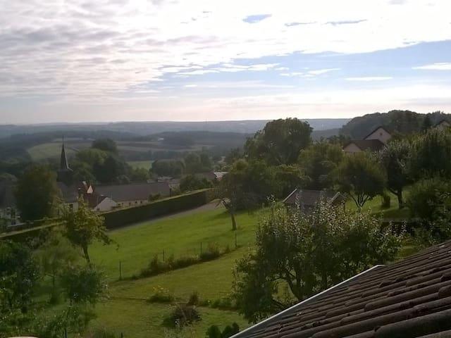 Ferienwohung Karina, Südeifel, Bitburg-Röhl - Röhl