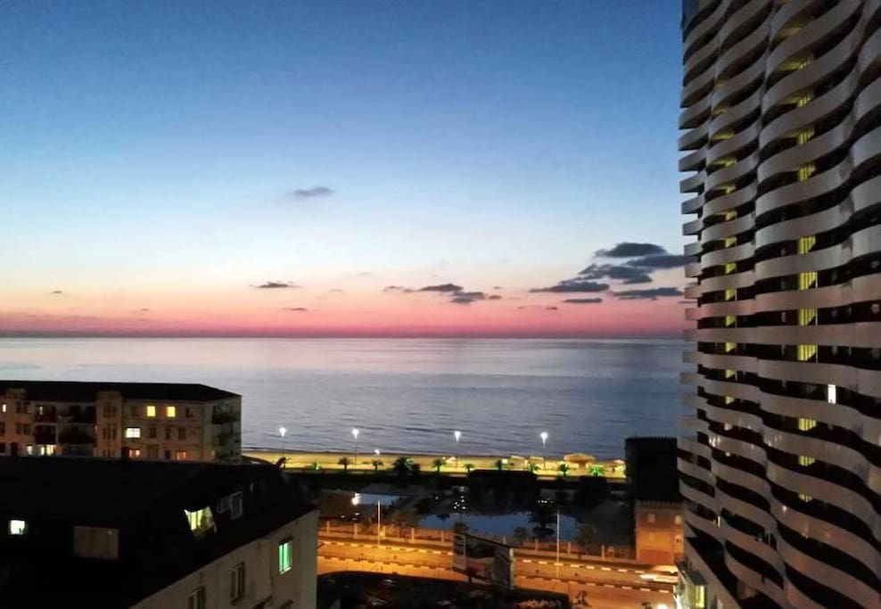 NEW <b>LIFE sea</b> view (Orbi Plaza) - Serviced apartments for Rent in ...
